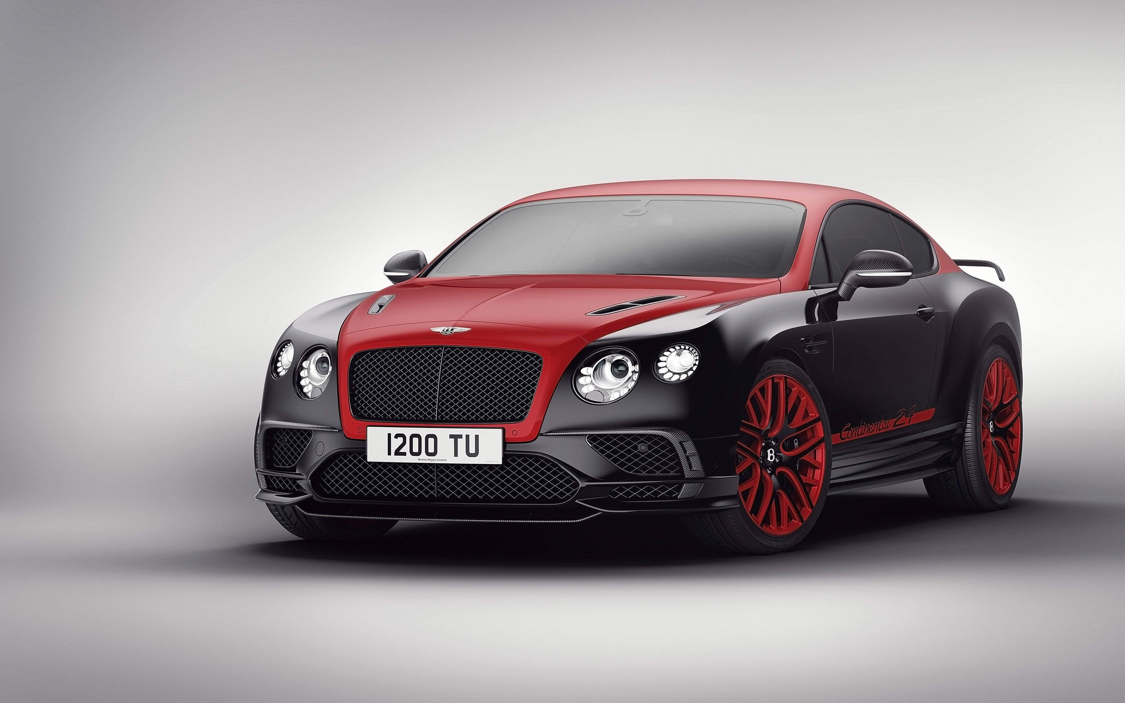 Latest 2017 Bentley Continental 24 Serious Wheels Free Download