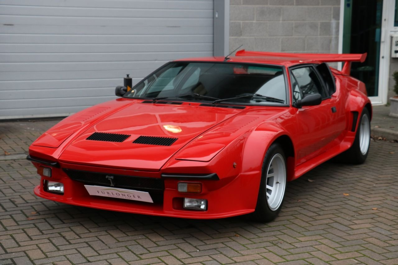 Latest De Tomaso Pantera Gts For Sale In Ashford Kent Simon Free Download