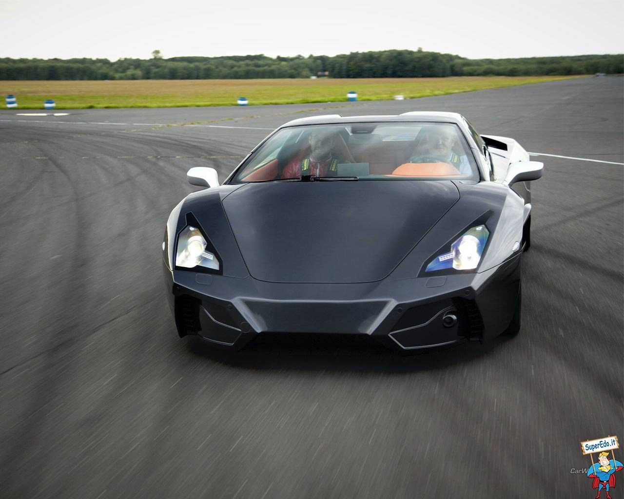 Latest Foto Arrinera Supercar • Foto In Alta Definizione Hd Free Download