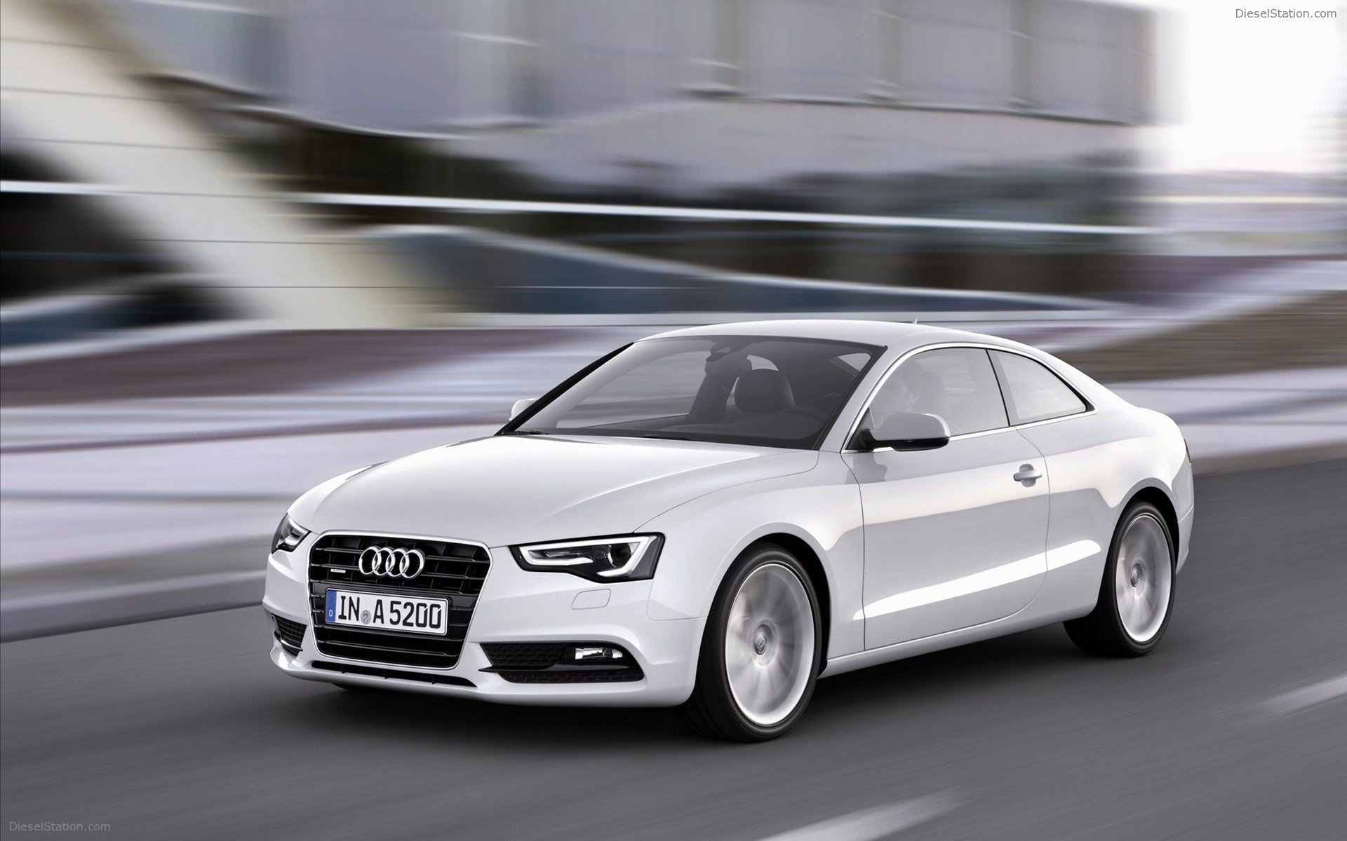 Latest Audi A5 2013 Widescreen Exotic Car Wallpaper 03 Of 32 Free Download
