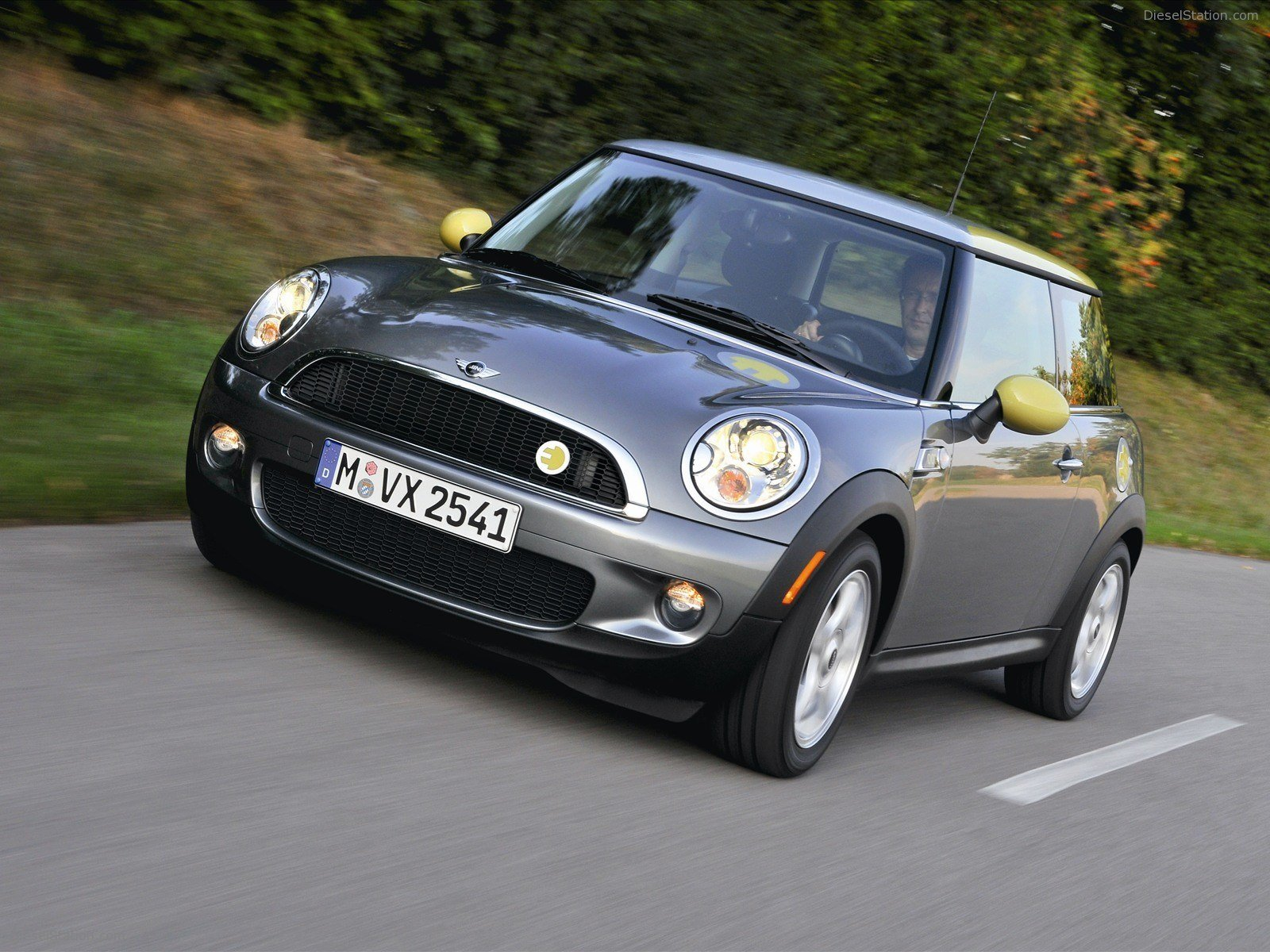 Latest Bmw Mini E Exotic Car Photo 05 Of 16 Diesel Station Free Download