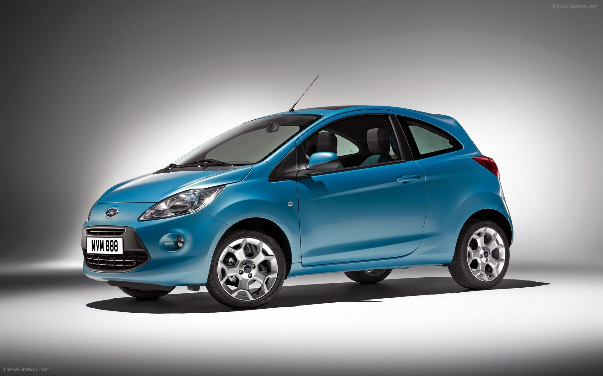 Latest Ford Ka 2008 Widescreen Exotic Car Wallpaper 03 Of 6 Free Download