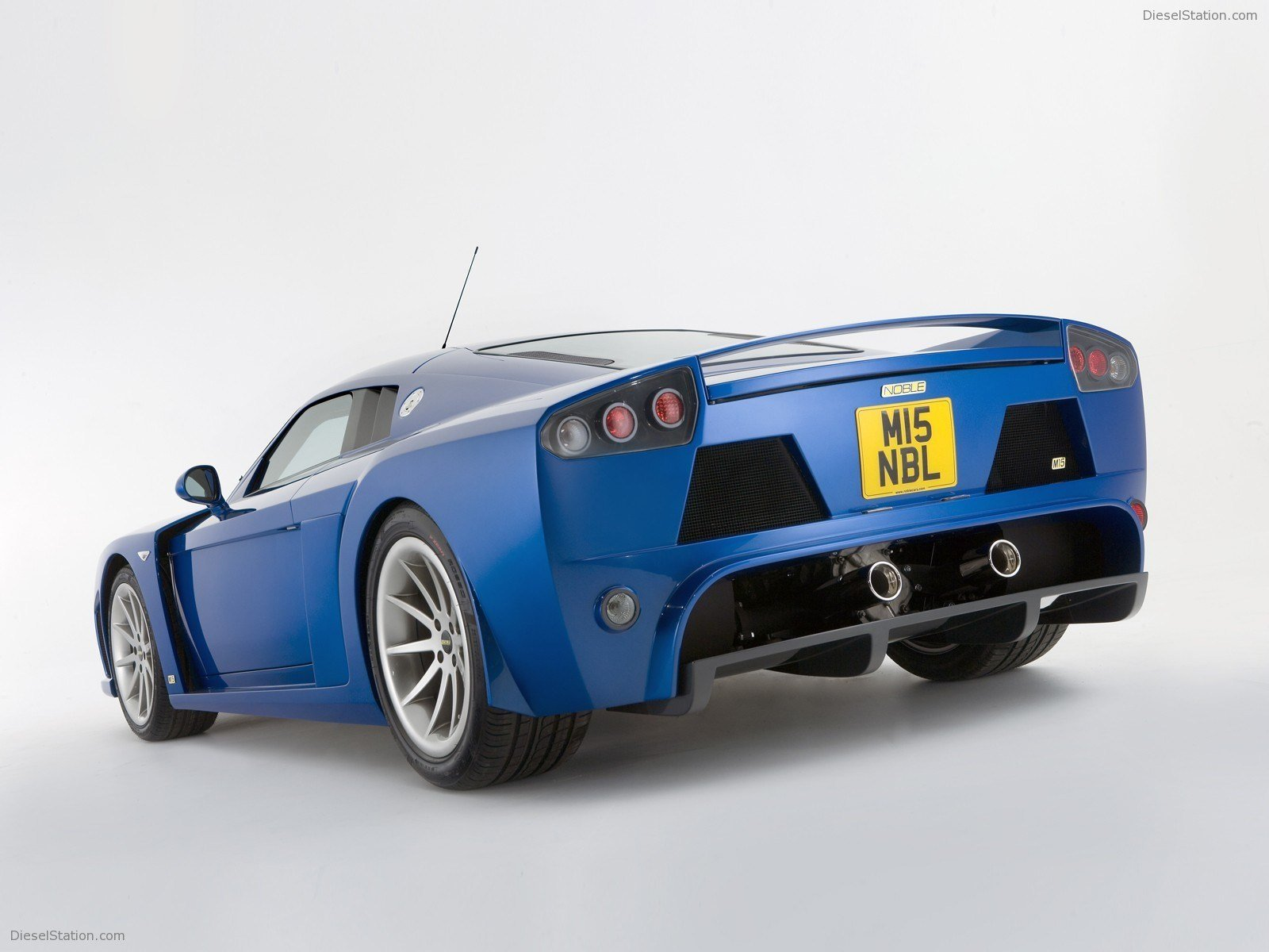 Latest Noble M15 Exotic Car Wallpapers 002 Of 40 Diesel Station Free Download