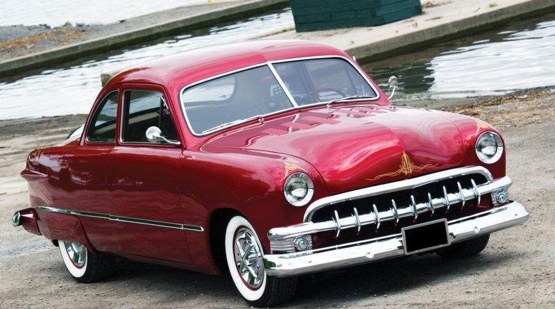 Latest Classic Cars '49 Ford Business Coupe Forever Young Free Download