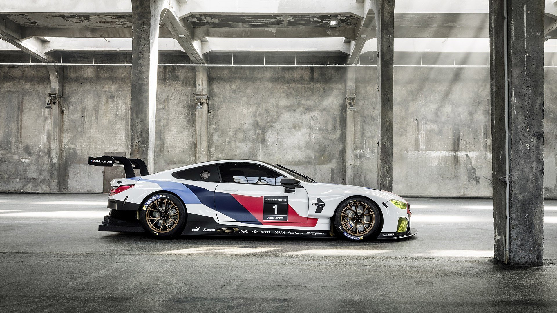 Latest 2018 Bmw M8 Gte Wallpapers Hd Images Wsupercars Free Download