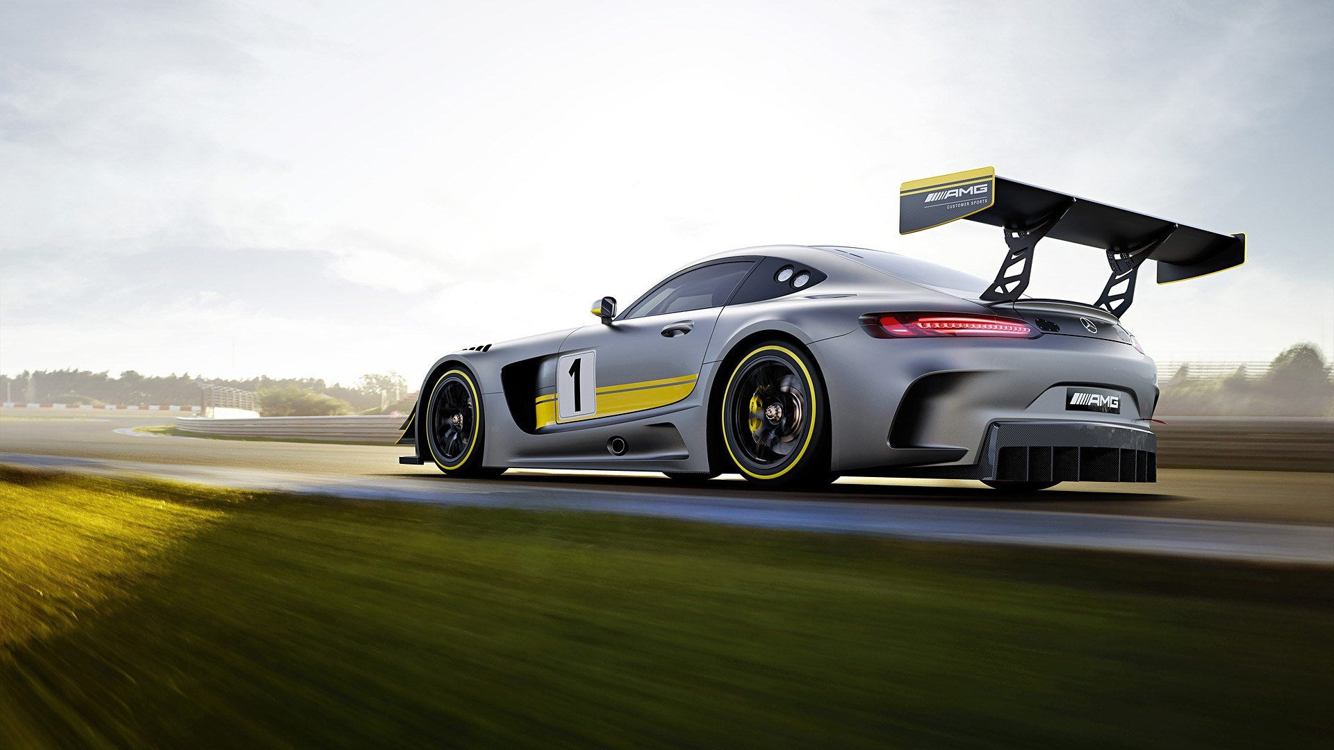Latest 2015 Mercedes Amg Gt3 Wallpapers Hd Images Wsupercars Free Download