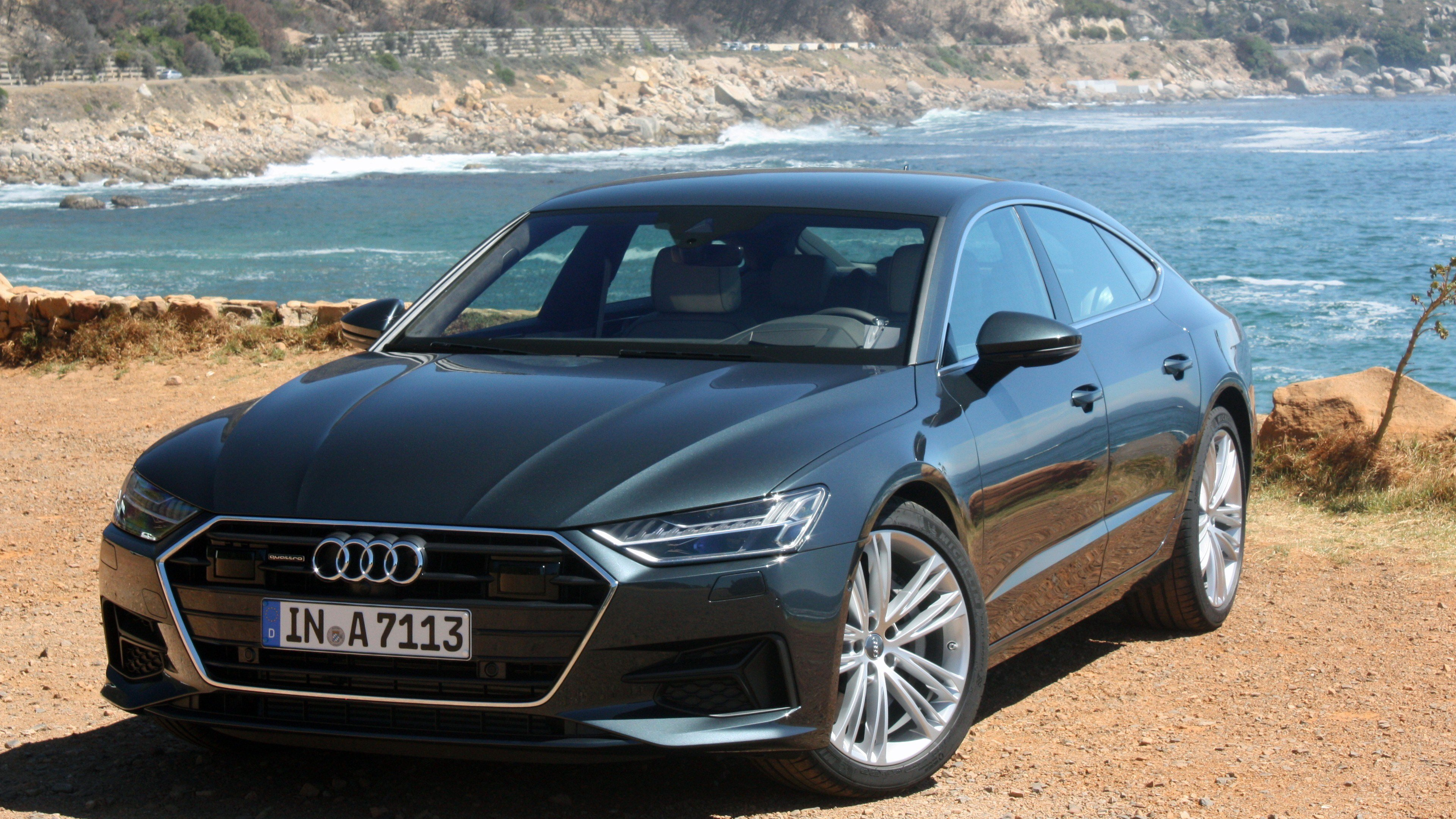 Latest 4K Wallpaper Of Audi A7 Car Hd Wallpapers Free Download