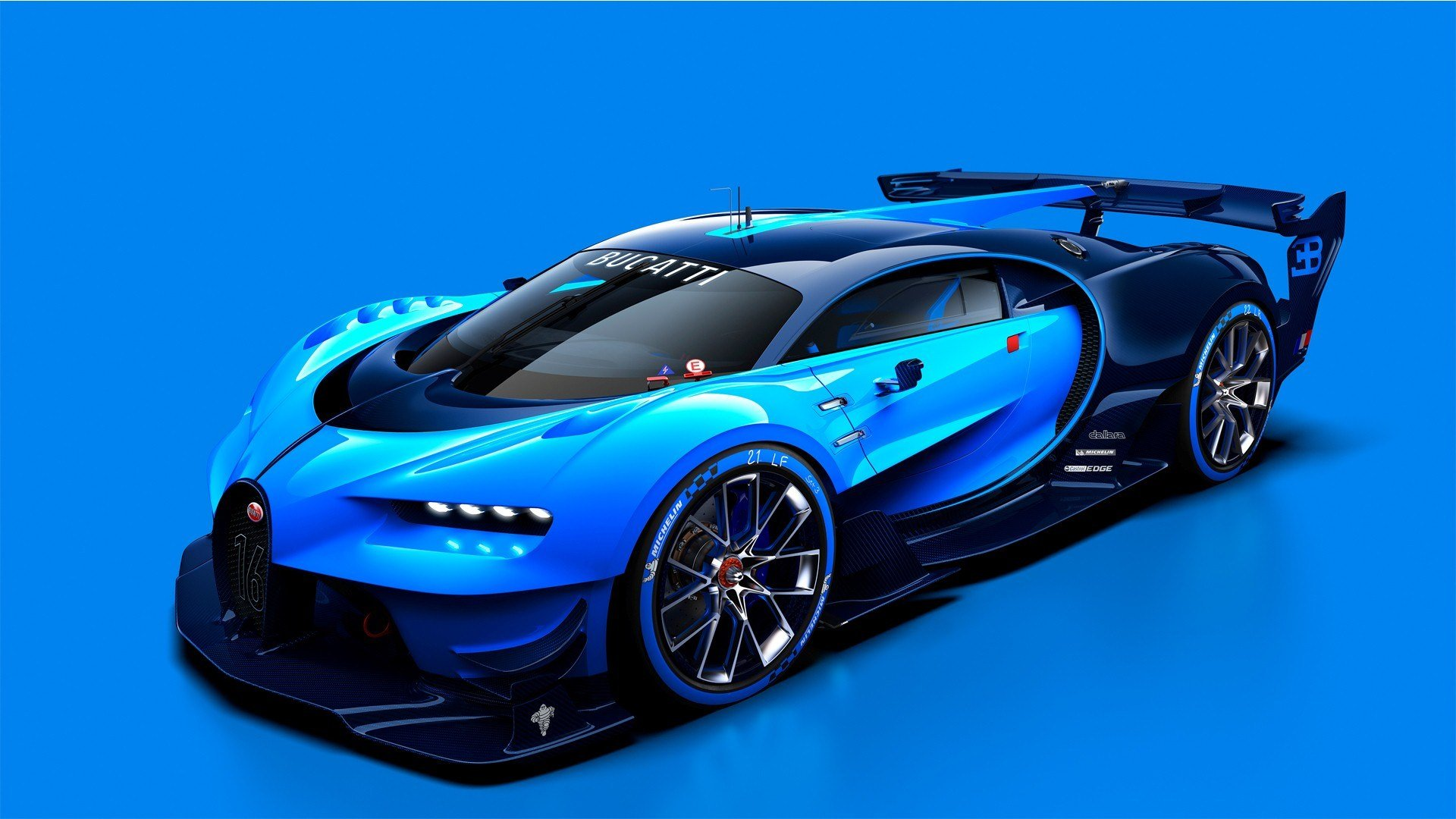 Latest New Bugatti Chiron Blue Luxury Car Hd Wallpapers Hd Free Download
