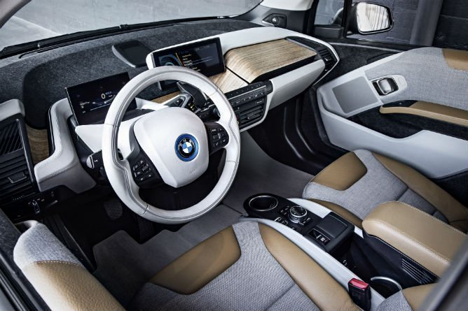 Latest Bmw I3 Electric Car Overview Free Download