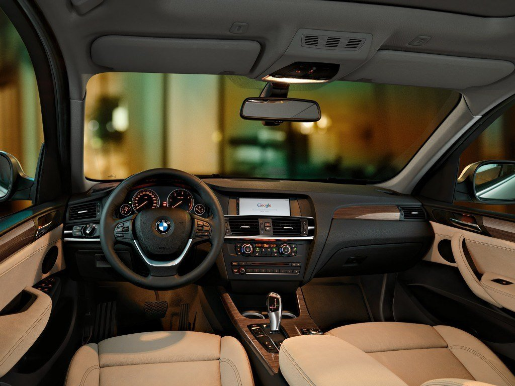 Latest 2014 Bmw X3 Review Prices Specs Free Download