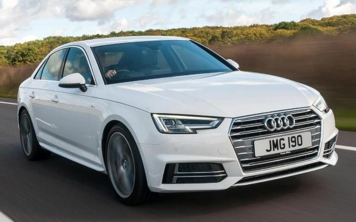 Latest Audi A4 Autos Der Zukunft Free Download