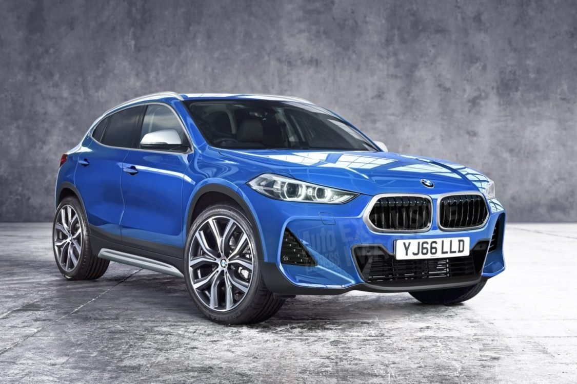 Latest 2019 Bmw X5 Review Engine Styling Interior Price Photos Free Download