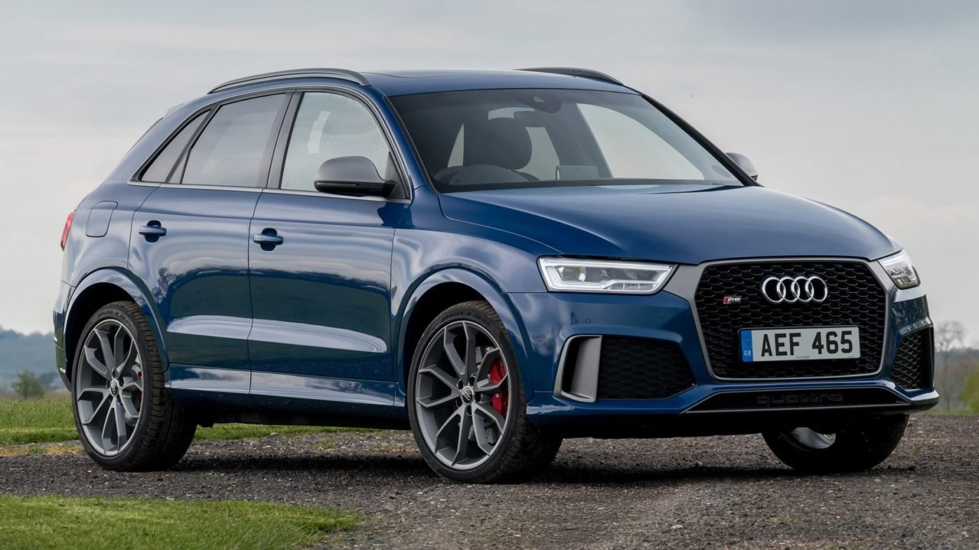 Latest 2018 Audi Rs Q3 Front Hd Picture Car Release Preview Free Download