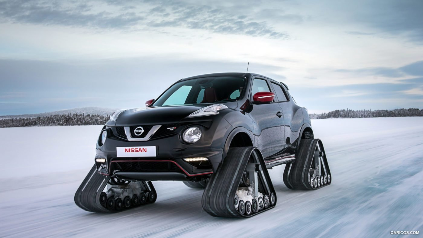 Latest 2018 Nissan Juke Side Hd Photo Car Release Preview Free Download