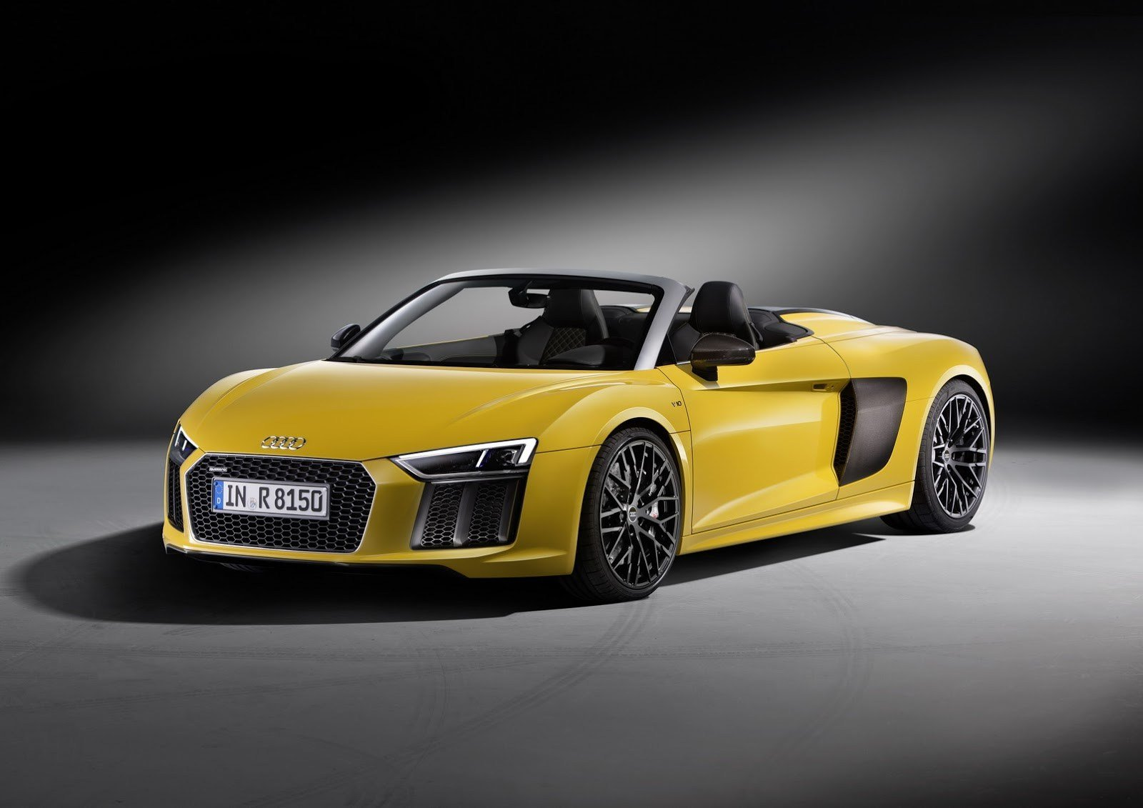 Latest New Audi R8 Spider Photo Gallery Autocar India Free Download