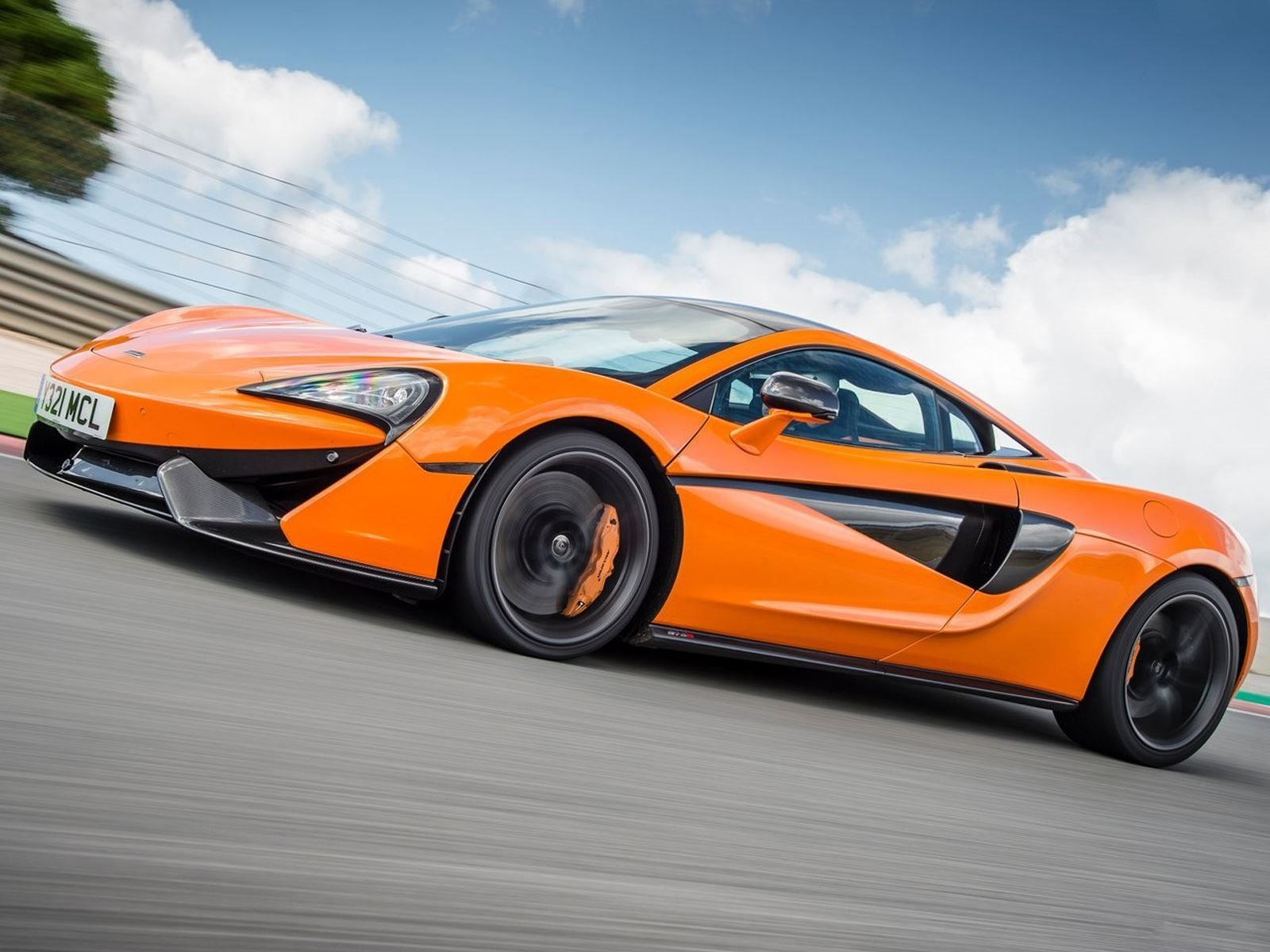 Latest Mclaren Developing Autonomous And Hybrid Sports Cars For Free Download