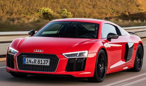 Latest Audi Improves On Perfection Cars Life Style Free Download