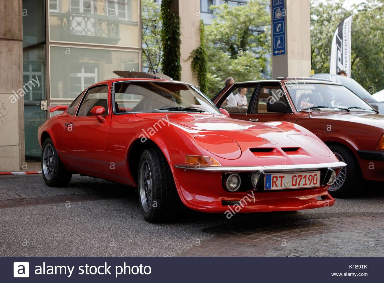 Latest Opel Gt Stock Photos Opel Gt Stock Images Alamy Free Download