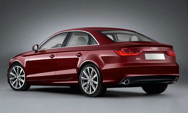 Latest Audi A3 Sedan Car Price In Pakistan Review Specs New Model Free Download
