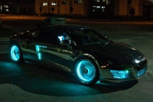 Latest The West Coast Customs Tron R8 Dj Storm S Blog Free Download