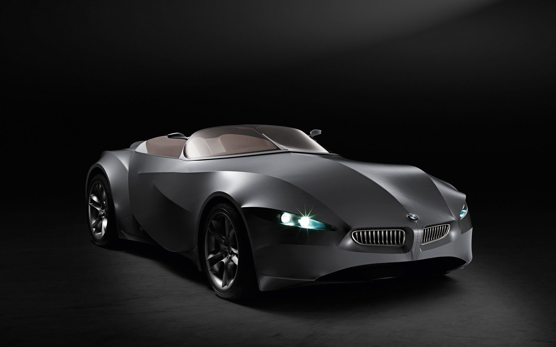 Latest Bmw Prototype Concept Car Wallpapers In Jpg Format For Free Download