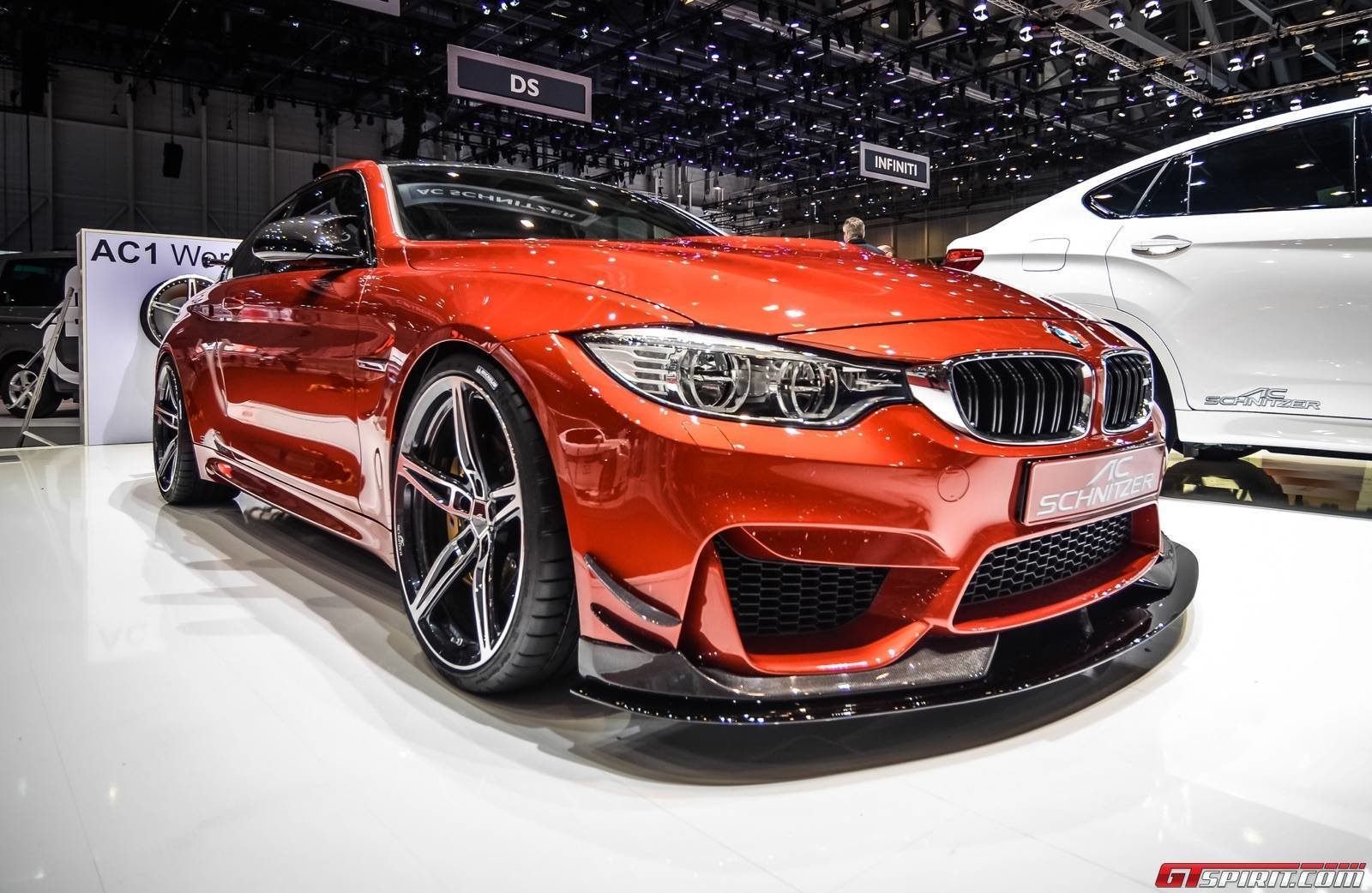 Latest Geneva 2015 Ac Schnitzer Bmw M4 Gtspirit Free Download
