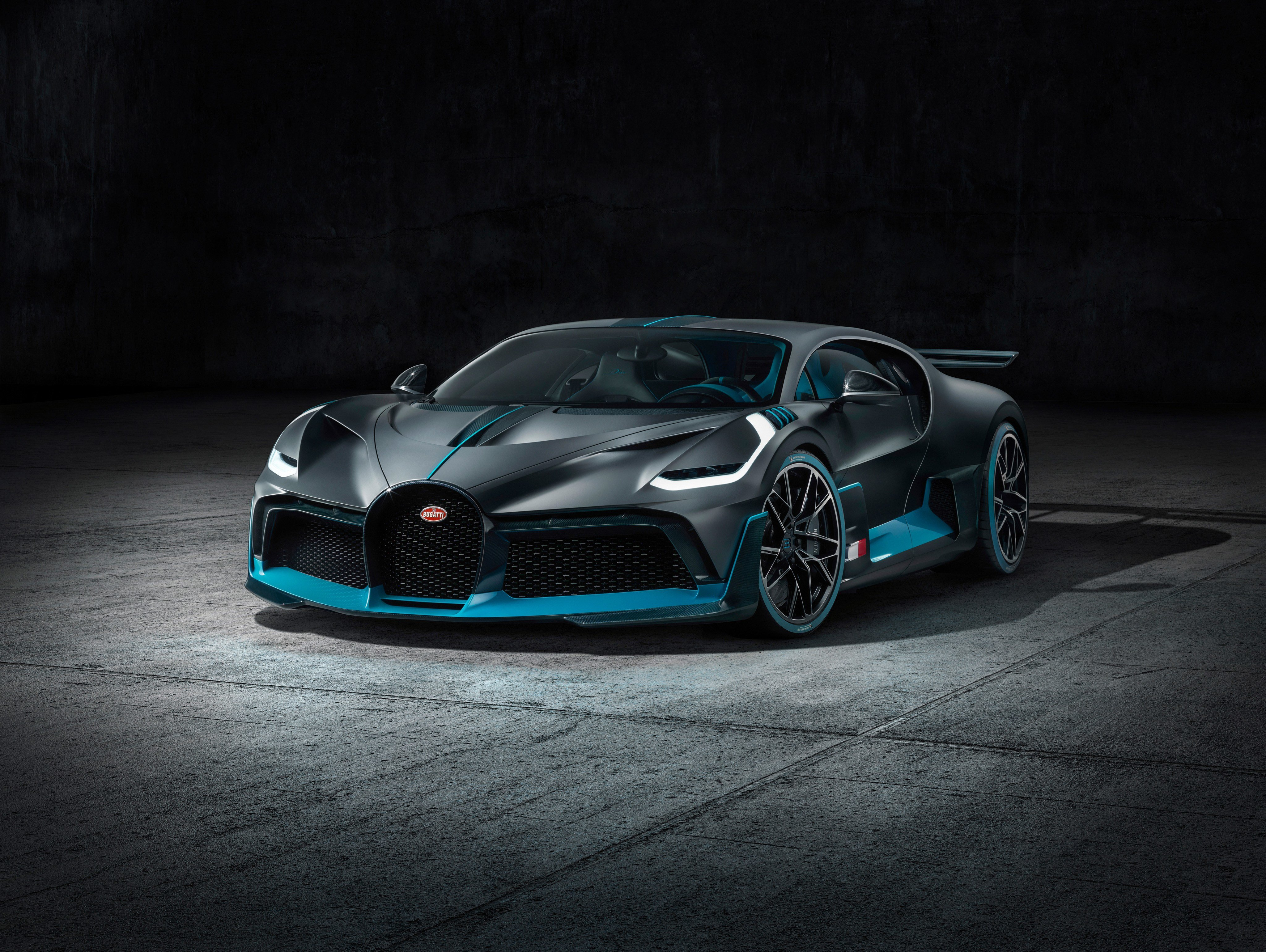 Latest Bugatti Divo 2018 4K Hd Cars 4K Wallpapers Images Free Download