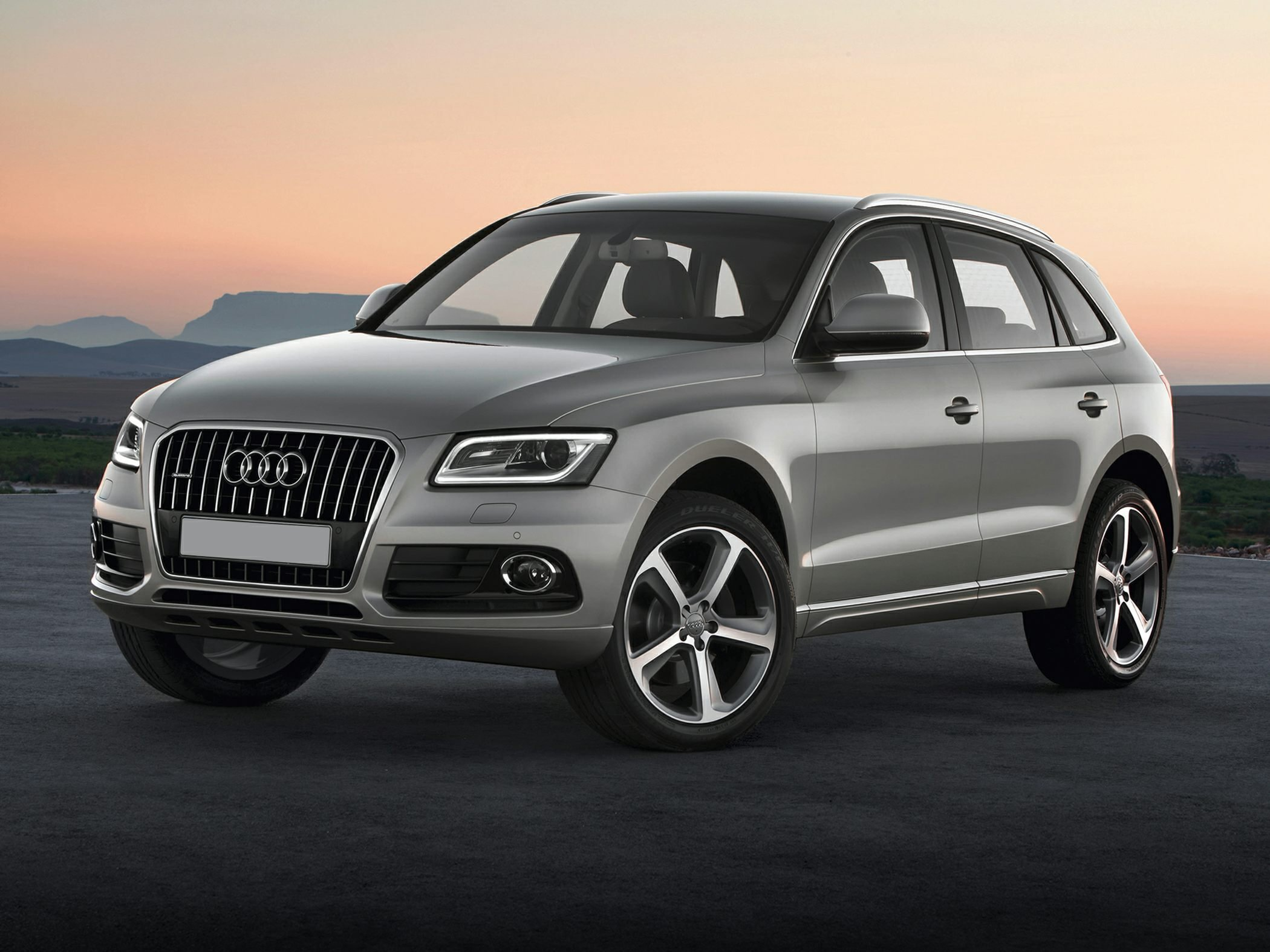 Latest 2016 Audi Q5 Price Photos Reviews Features Free Download