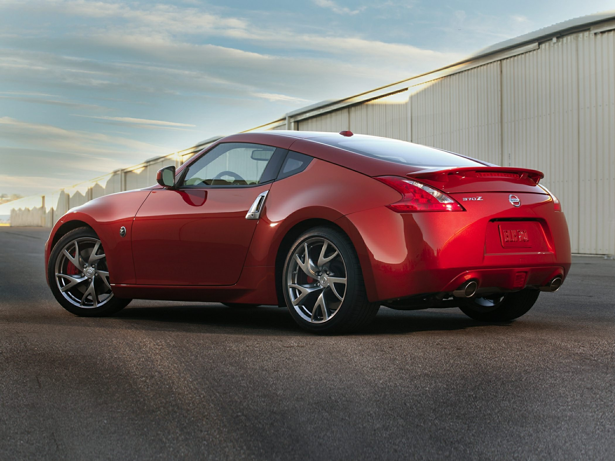 Latest 2016 Nissan 370Z Price Photos Reviews Features Free Download