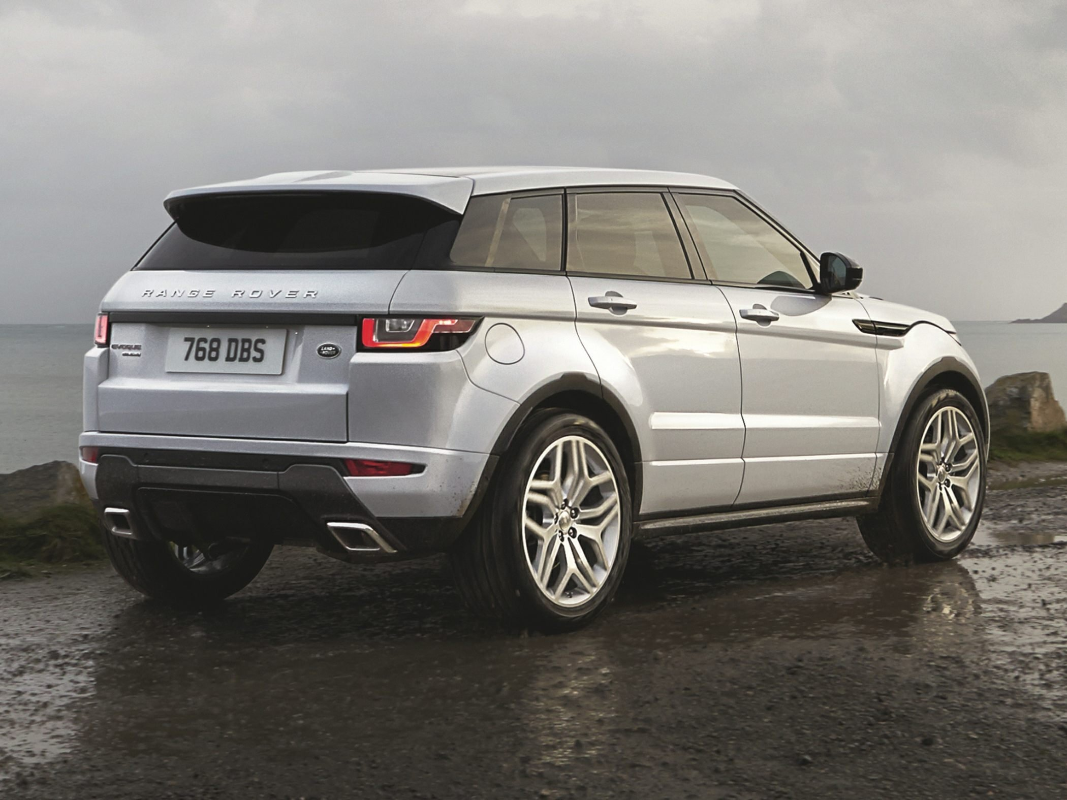 Latest New 2017 Land Rover Range Rover Evoque Price Photos Free Download