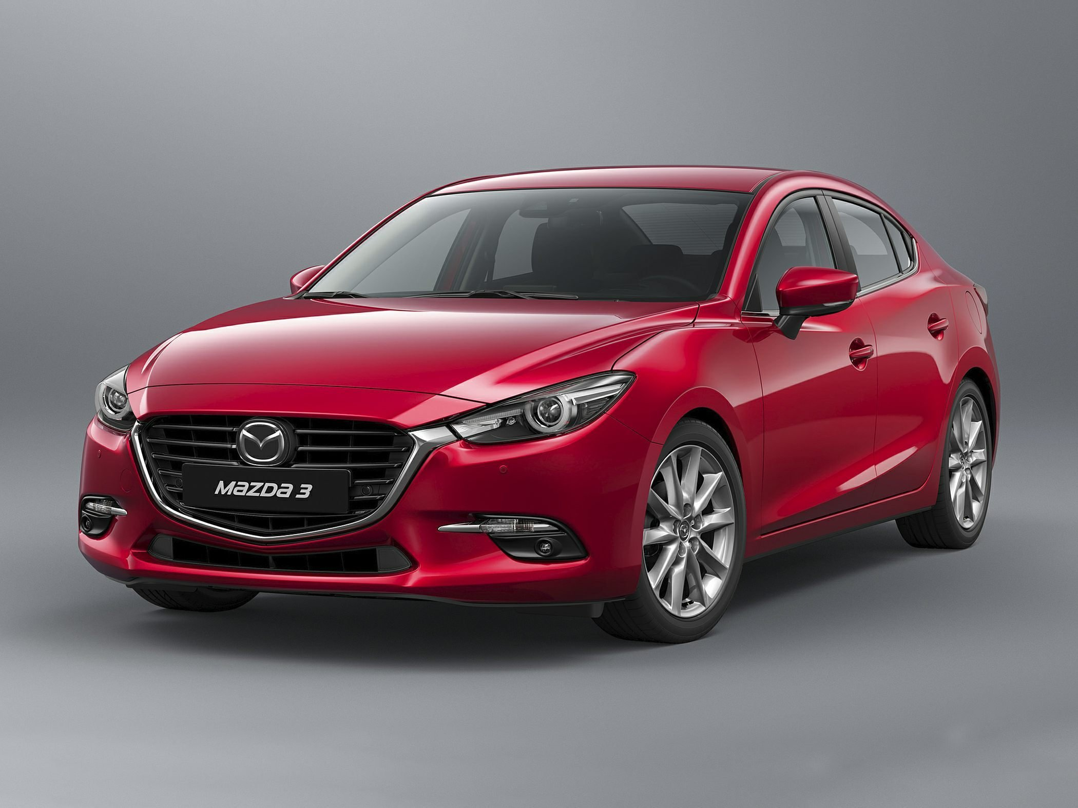 Latest New 2017 Mazda Mazda3 Price Photos Reviews Safety Free Download