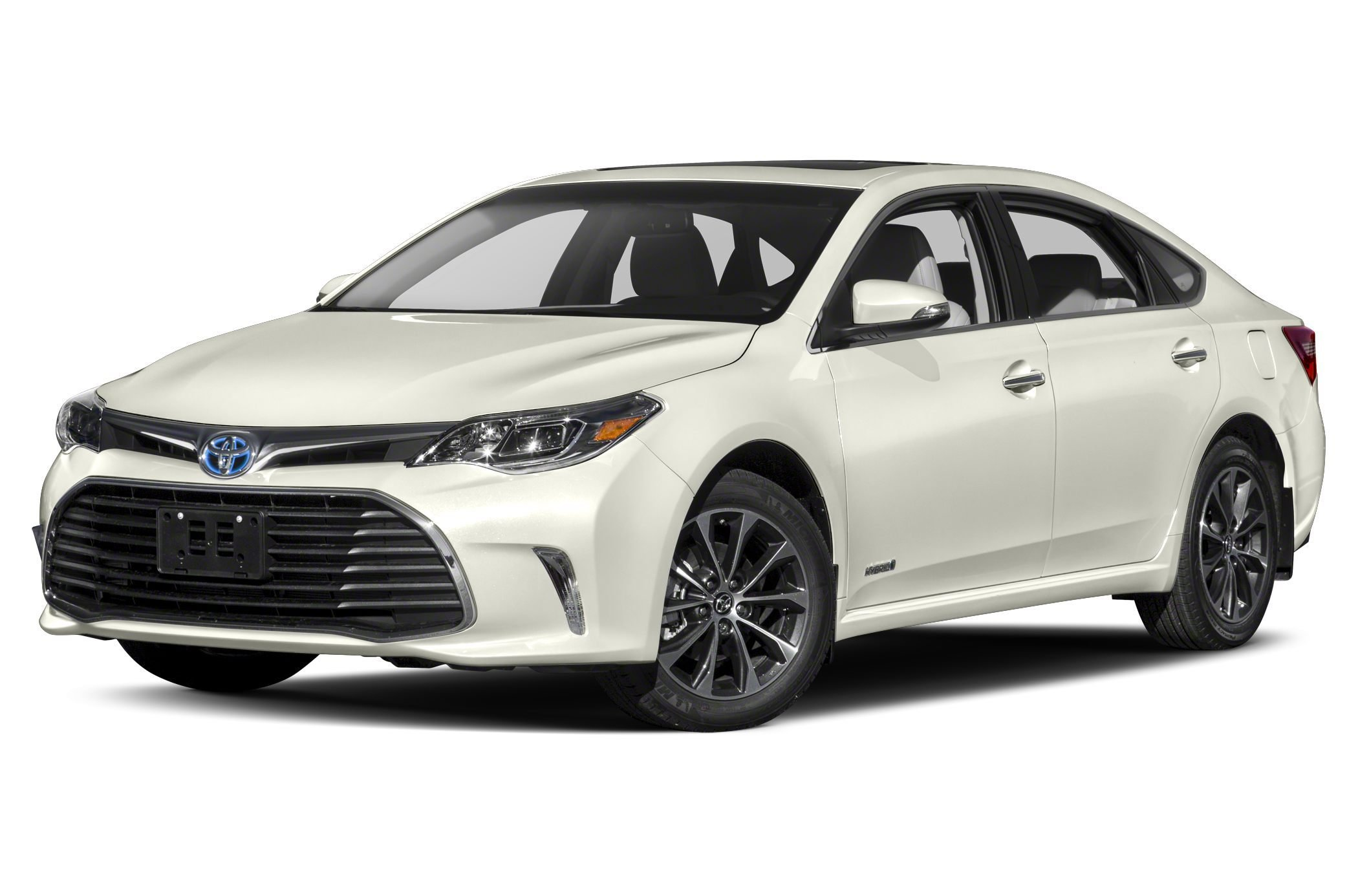 Latest New 2018 Toyota Avalon Hybrid Price Photos Reviews Free Download