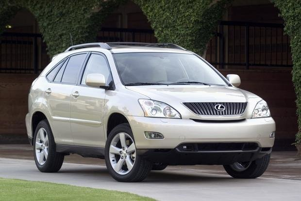 Latest 2003 2006 Lexus Rx 330 Used Car Review Autotrader Free Download