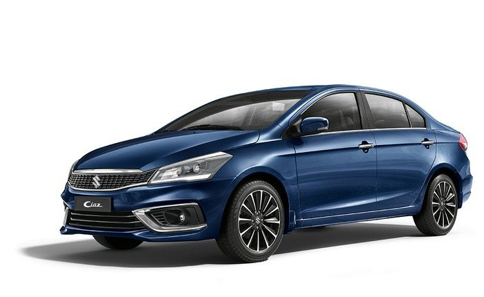 Latest Maruti Suzuki Ciaz India Price Review Images Maruti Free Download