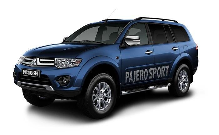 Latest Mitsubishi Pajero Sport India Price Review Images Free Download