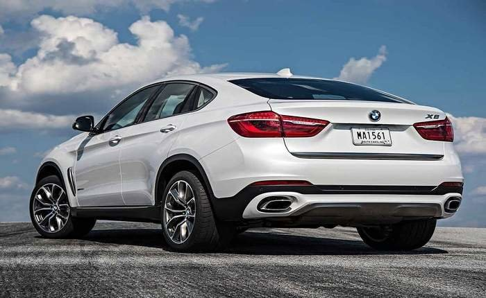 Latest Bmw X6 India Price Review Images Bmw Cars Free Download