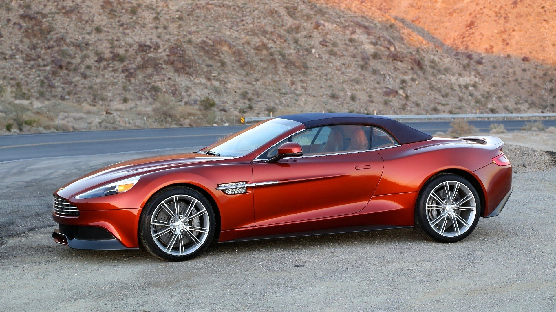 Latest 2014 Aston Martin Vanquish Review Ratings Specs Prices Free Download