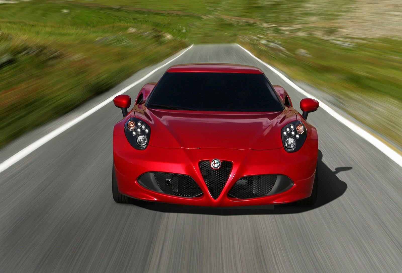 Latest Alfa Romeo To Have Eight Car Lineup By 2018 Free Download