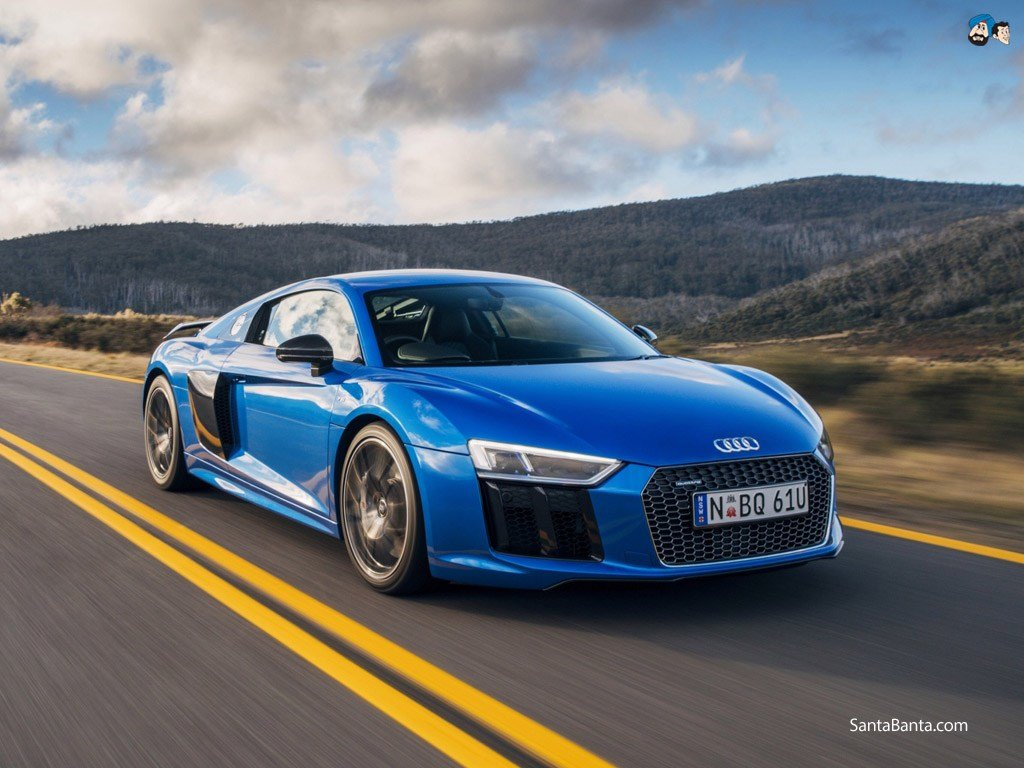 Latest Audi Wallpaper 159 Free Download