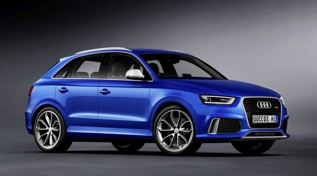 Latest 2018 Audi Rs Q3 Hd Wallpaper New Car Preview Free Download