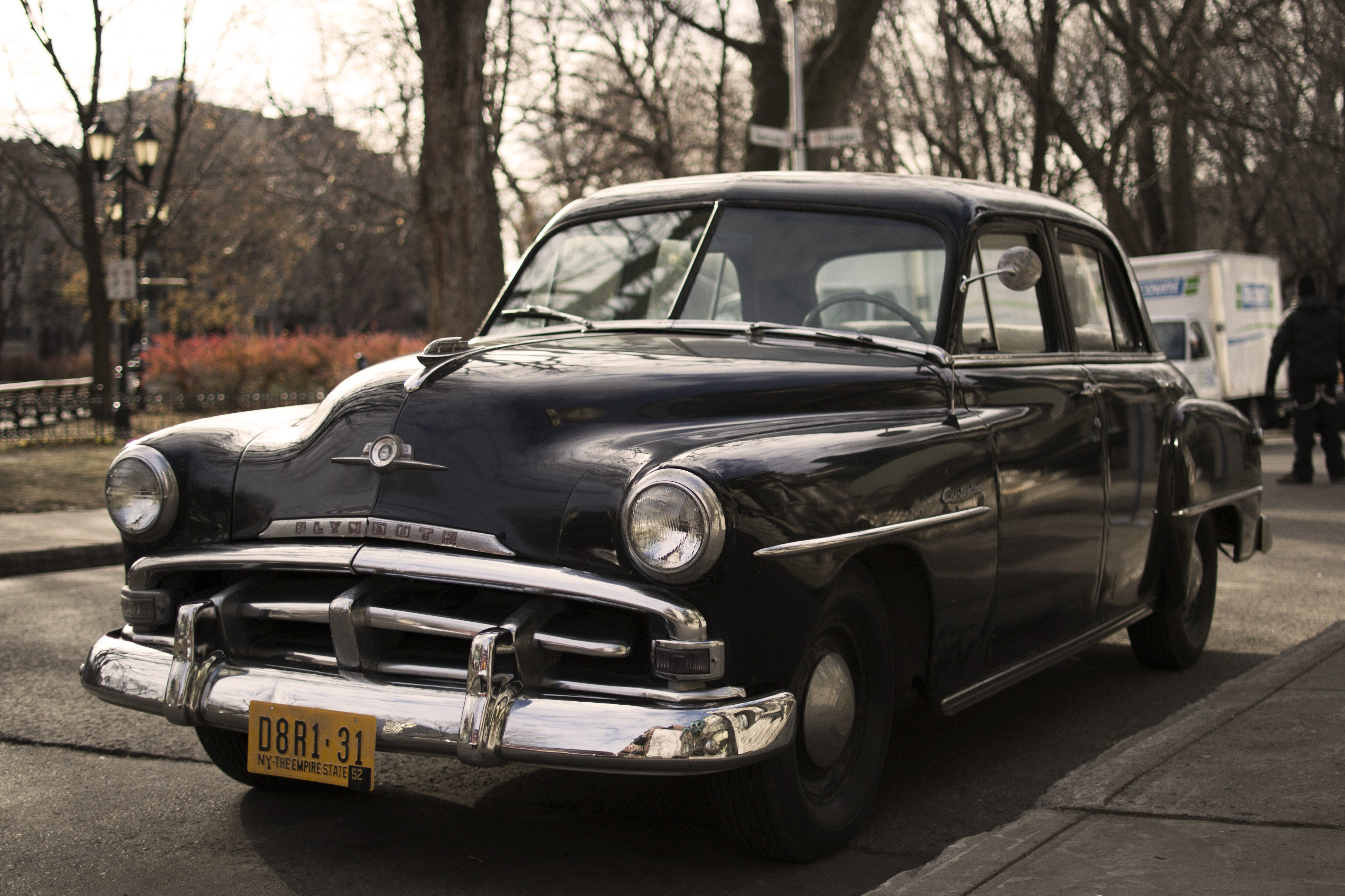 Latest 1952 Plymouth By Earthchrome On Deviantart Free Download Original 1024 x 768