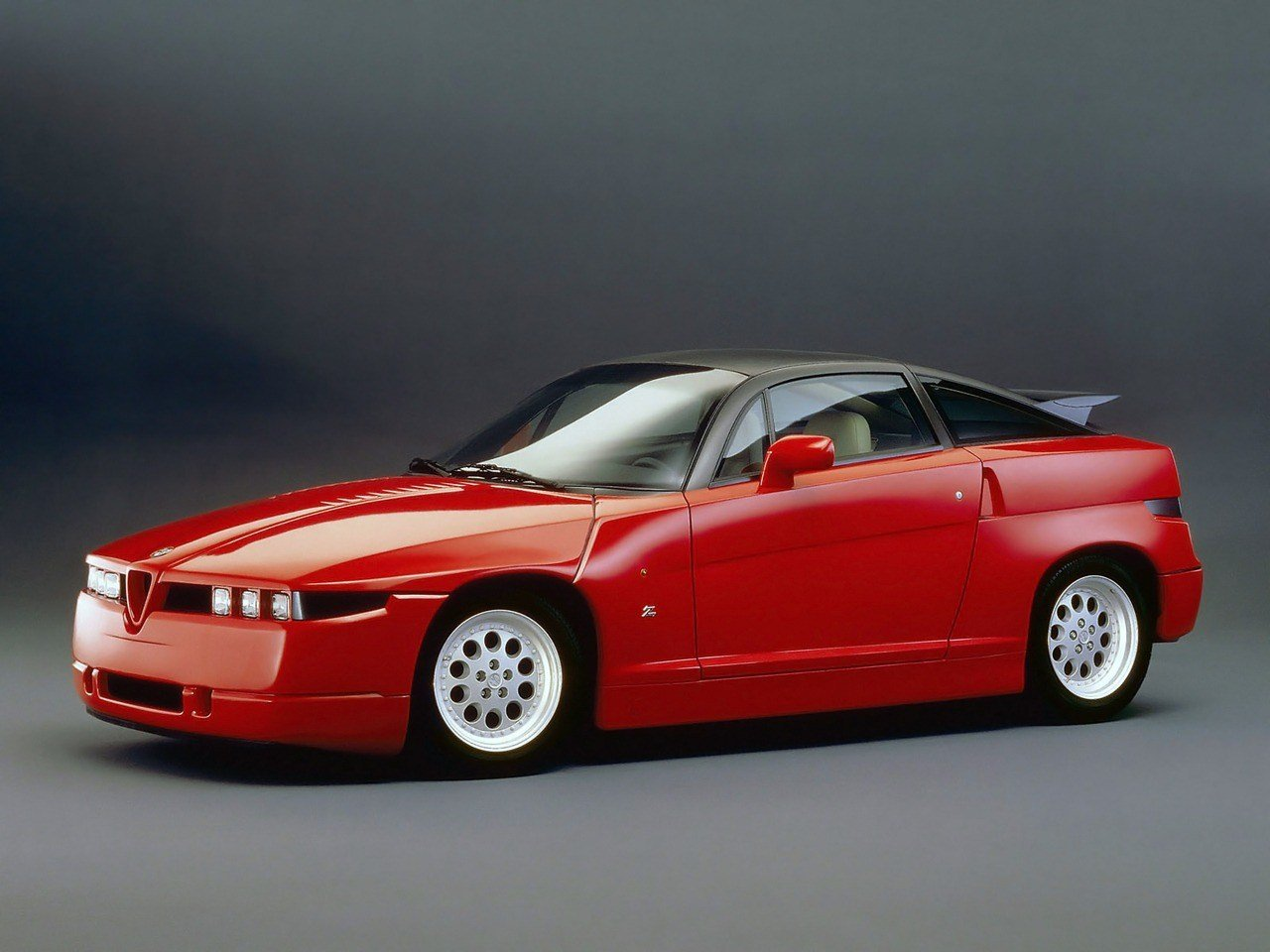 Latest Alfa Romeo Archives – Page 2 Of 5 – Old Concept Cars Free Download