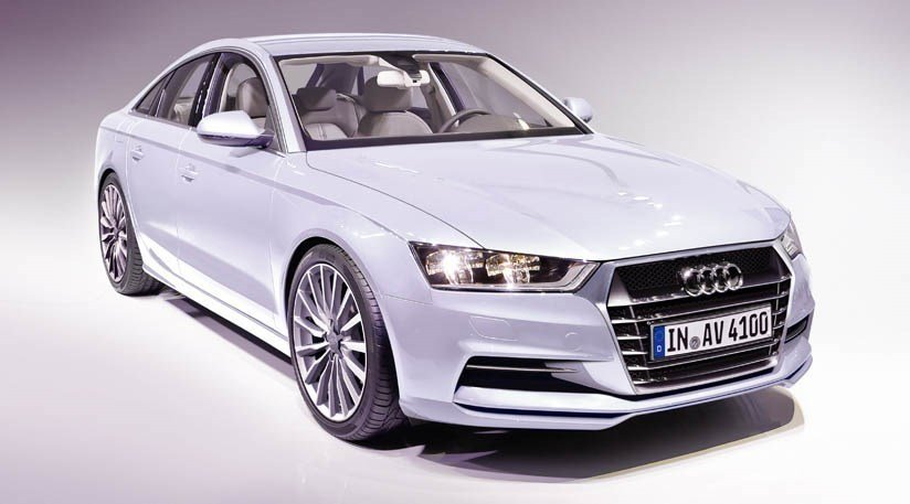 Latest Audi Pakistan Website With Specs And Prices Goes Live Free Download
