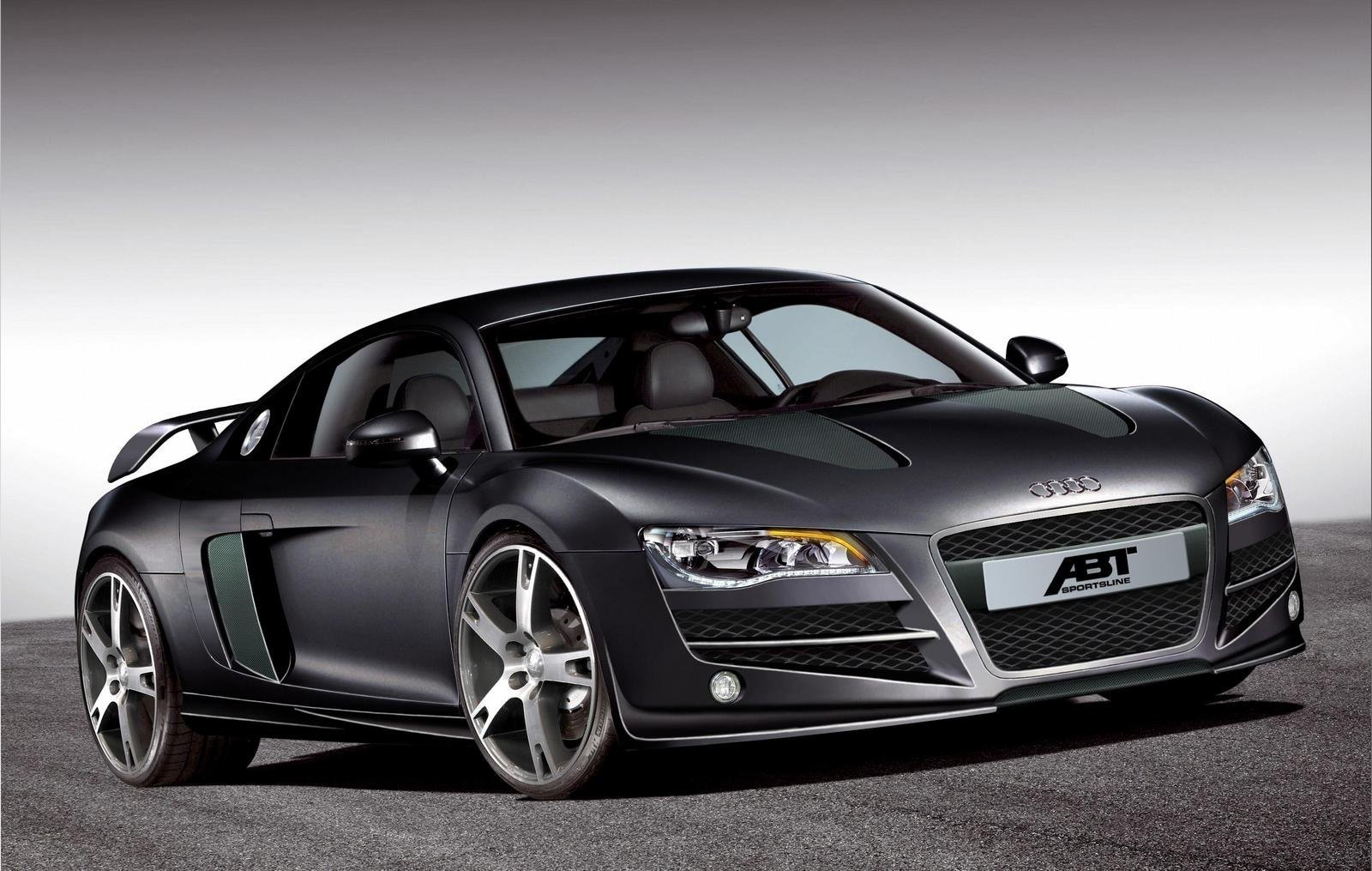 Latest 2008 Abt Audi R8 Cars Pictures Autocars Wallpapers Free Download