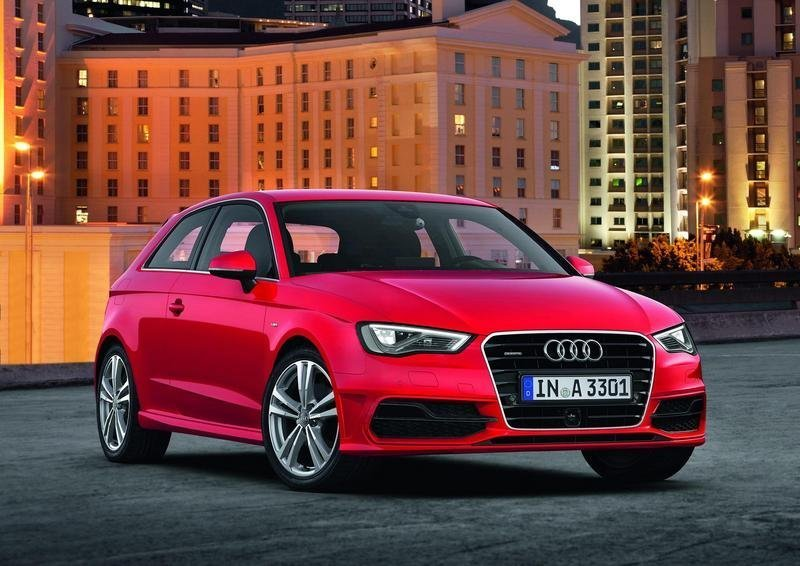 Latest Audi A3 Reviews Specs Prices Top Speed Free Download