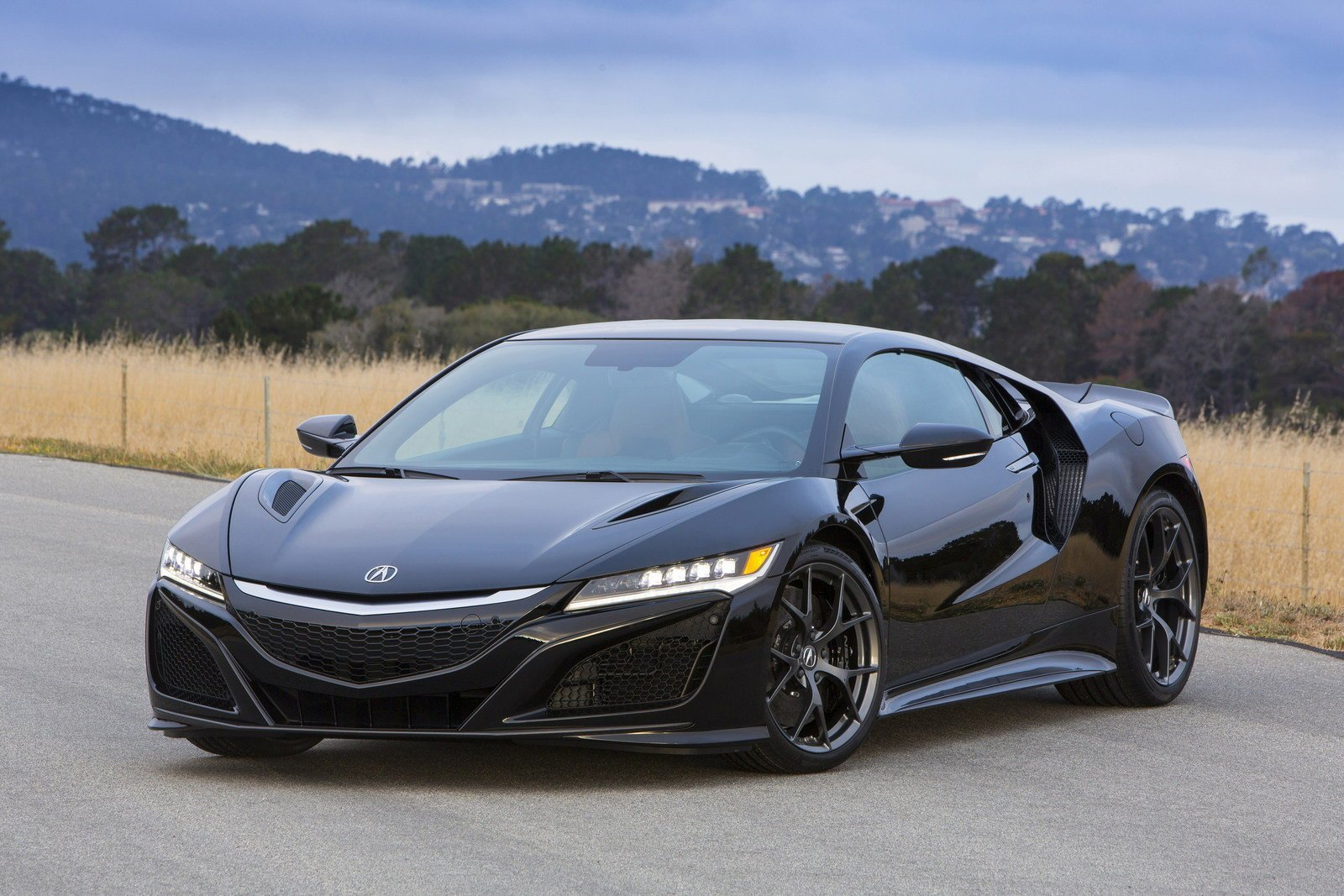Latest 2016 Acura Nsx Picture 640464 Car Review Top Speed Free Download