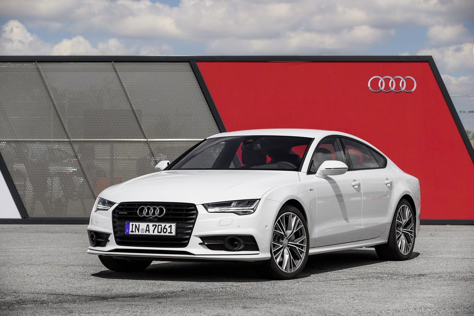 Latest 2017 Audi A7 Picture 673711 Car Review Top Speed Free Download