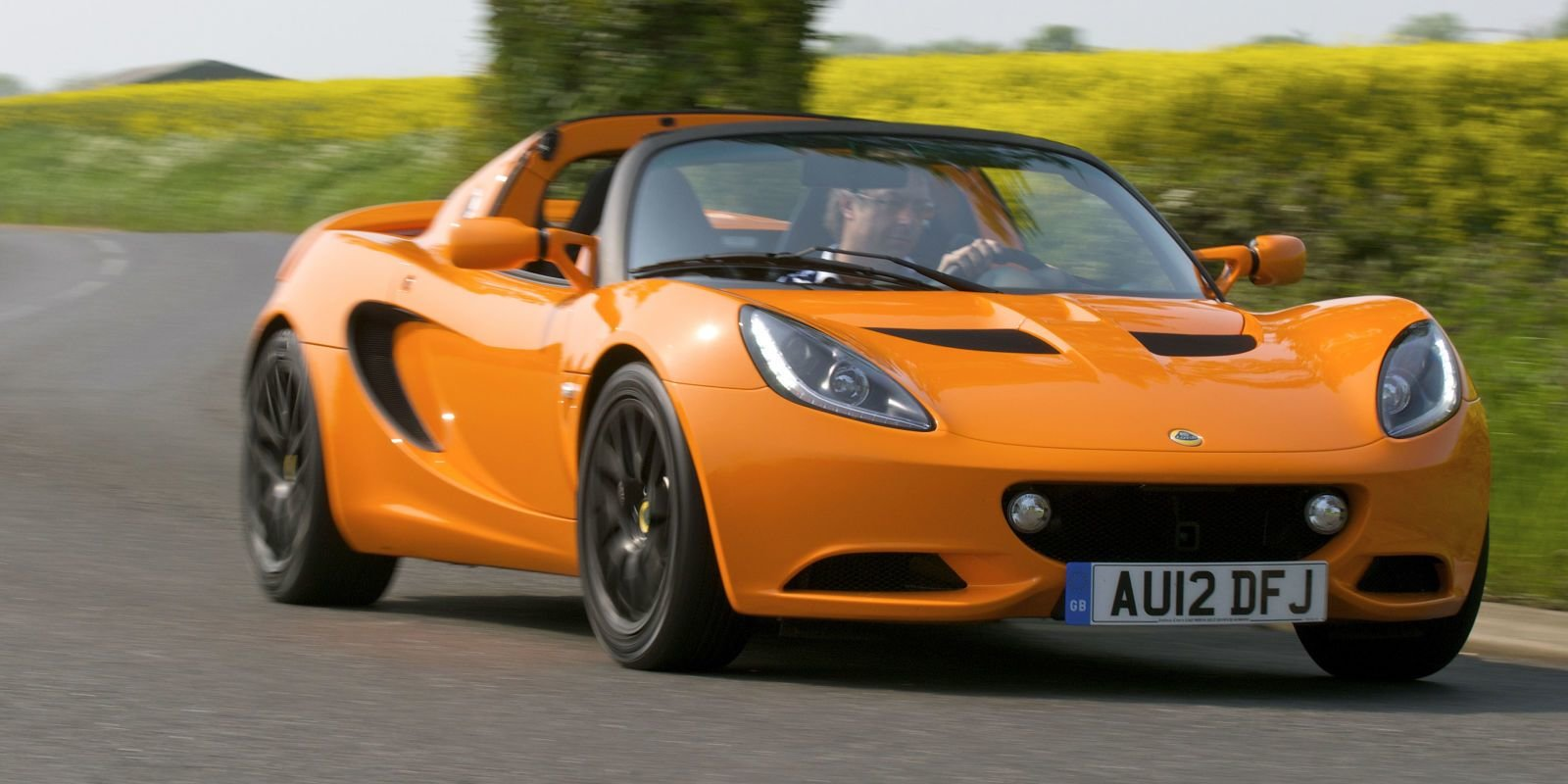 Latest The Lotus Elise Is Returning To America In 2020 Free Download