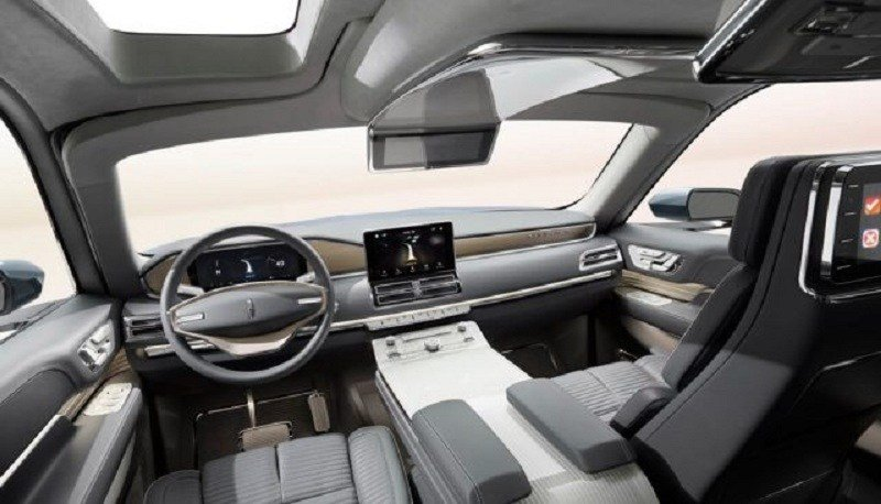 Latest 2018 Lincoln Town Car Release Date Price Specs News Free Download