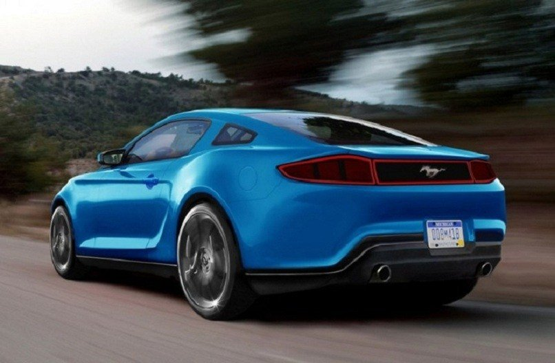 Latest 2018 Ford Thunderbird Comeback Is Possible Free Download